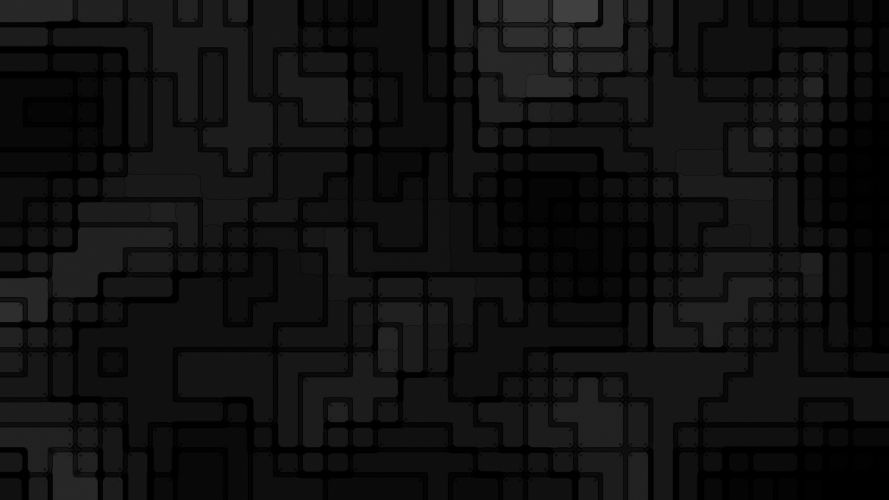 abstract black patterns wallpaper