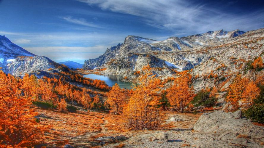 landscapes nature HDR photography wallpaper