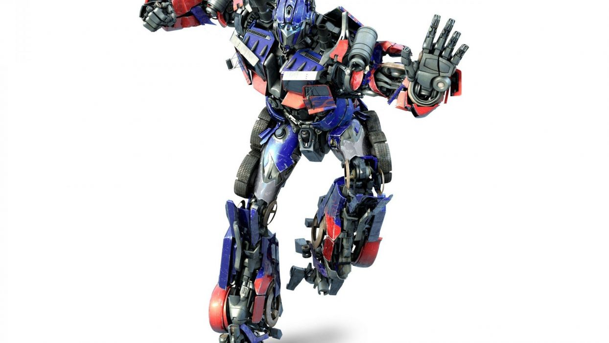Transformers artwork wallpaper
