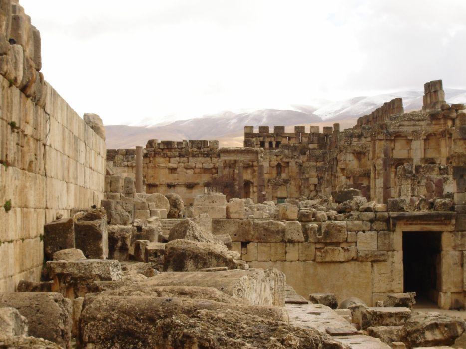 ruins old textures ancient wallpaper