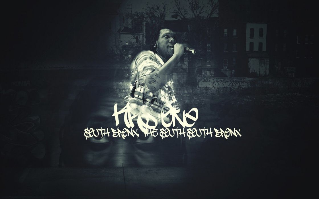 Hip Hop rap singers rapper krs one artist wallpaper