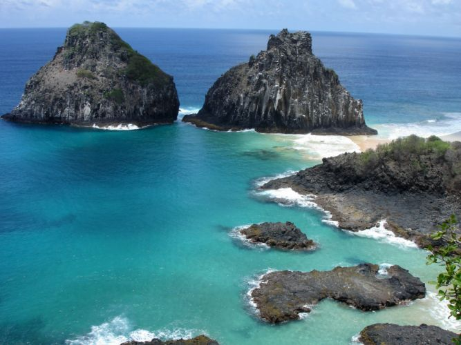 f noronha wallpaper
