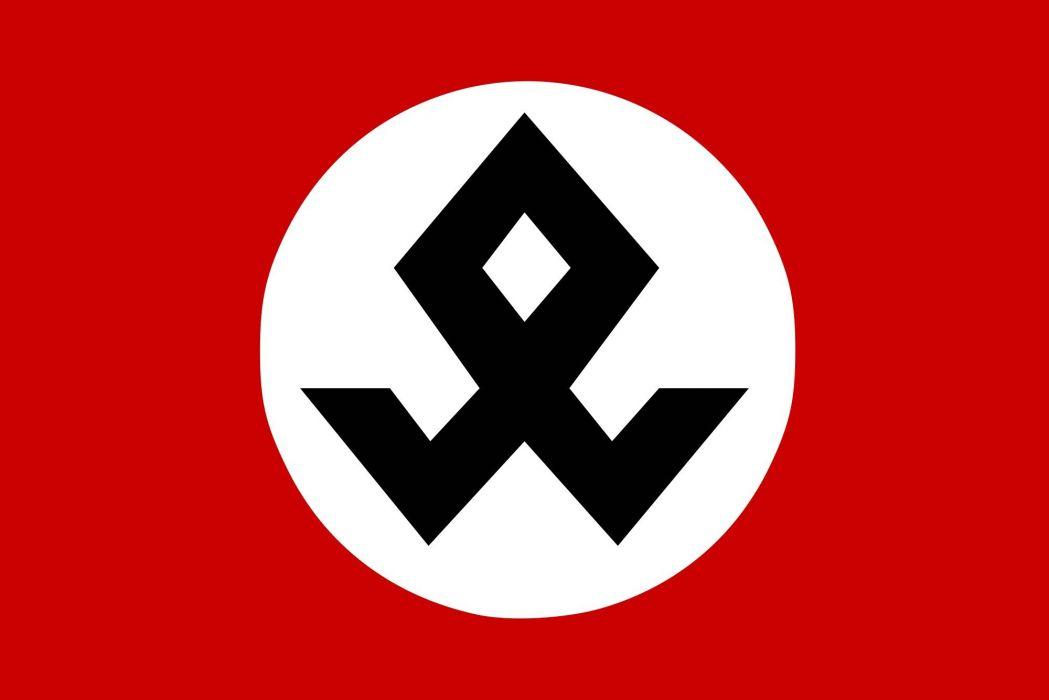 2000px-Flag of Volksdeutsche in Croatia_svg wallpaper