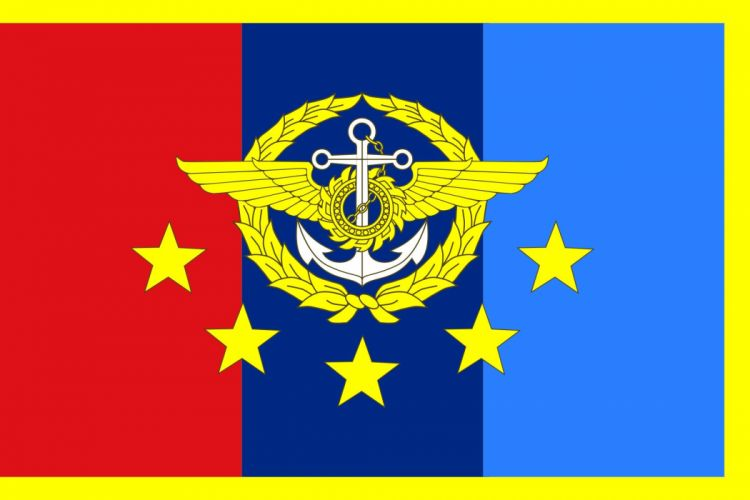 2000px-Flag Thai Chief of the Defence Forces_svg wallpaper