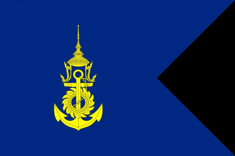 2000px-Flag Thai Navy Fleet Commander_svg wallpaper