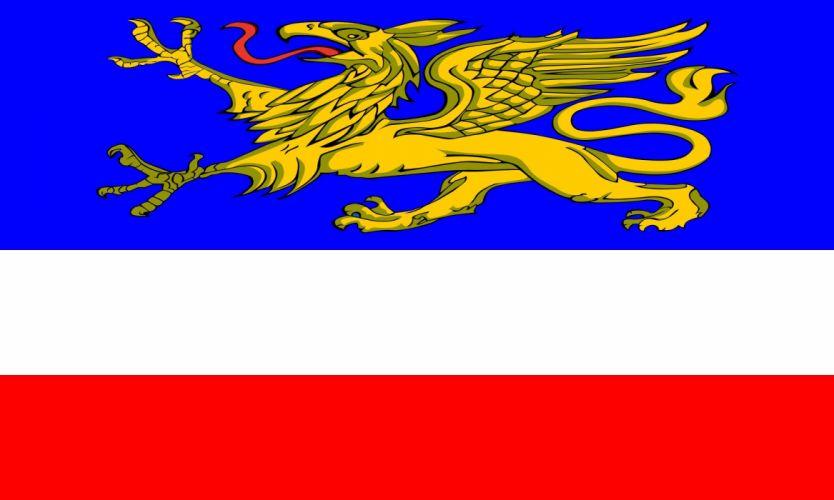 2000px-Flagge der Hansestadt Rostock_svg wallpaper