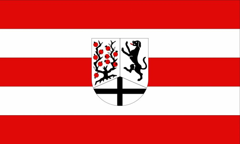 2000px-Flagge der Stadt DelbrA wallpaper