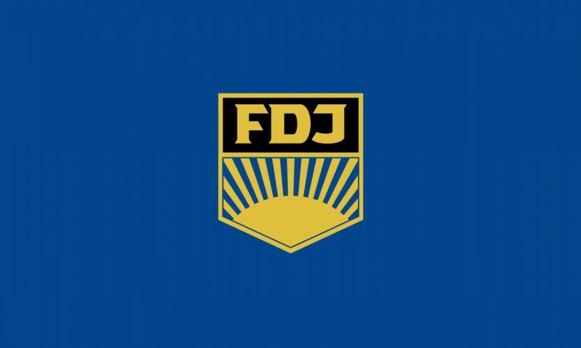 2000px-Flagge FDJ_svg wallpaper