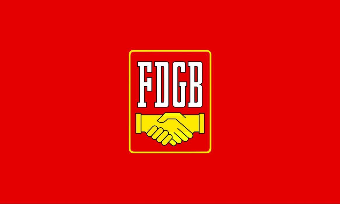 2000px-Flagge FDGB_svg wallpaper