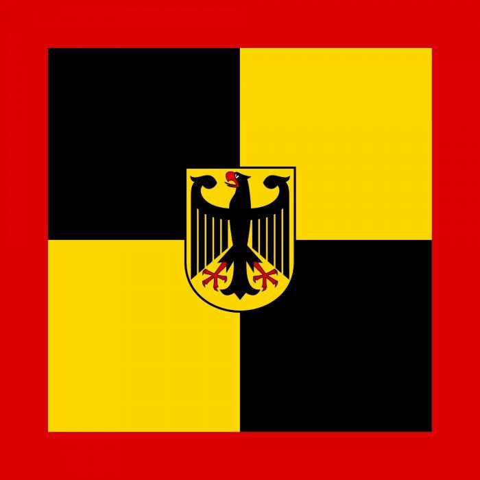 2000px-Flagge Generalinspekteur Bundeswehr_svg wallpaper