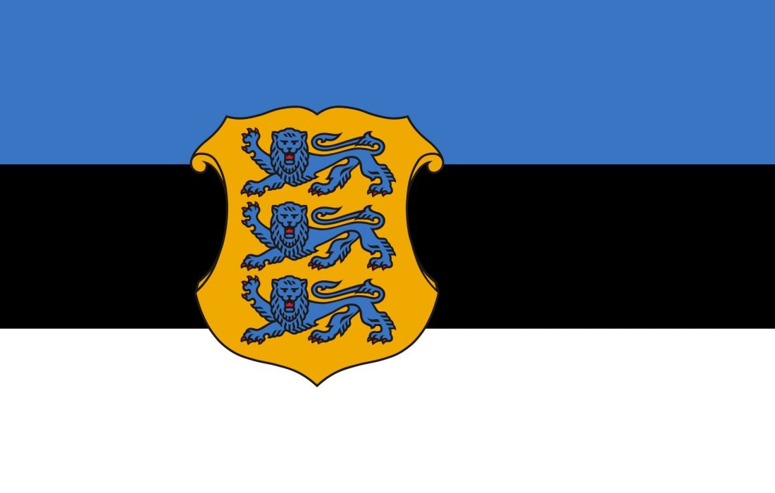 2000px-Flags of Estonia - Minister of Defence_svg wallpaper