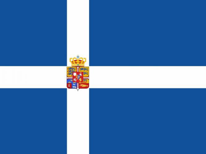 2000px-Greek Royal Flag 1863_svg wallpaper