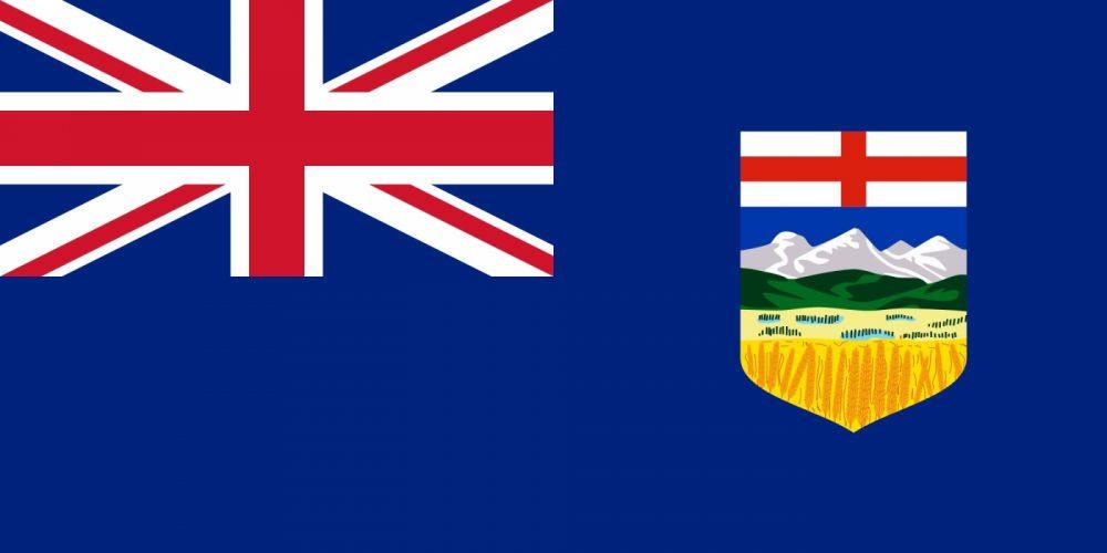 2000px-Hypotheical flag of Alberta_svg wallpaper