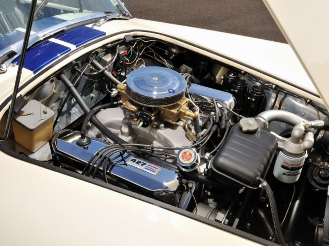 1966 Shelby Cobra 427 (CSX3301) supercar muscle race racing hot rod rods engine g wallpaper