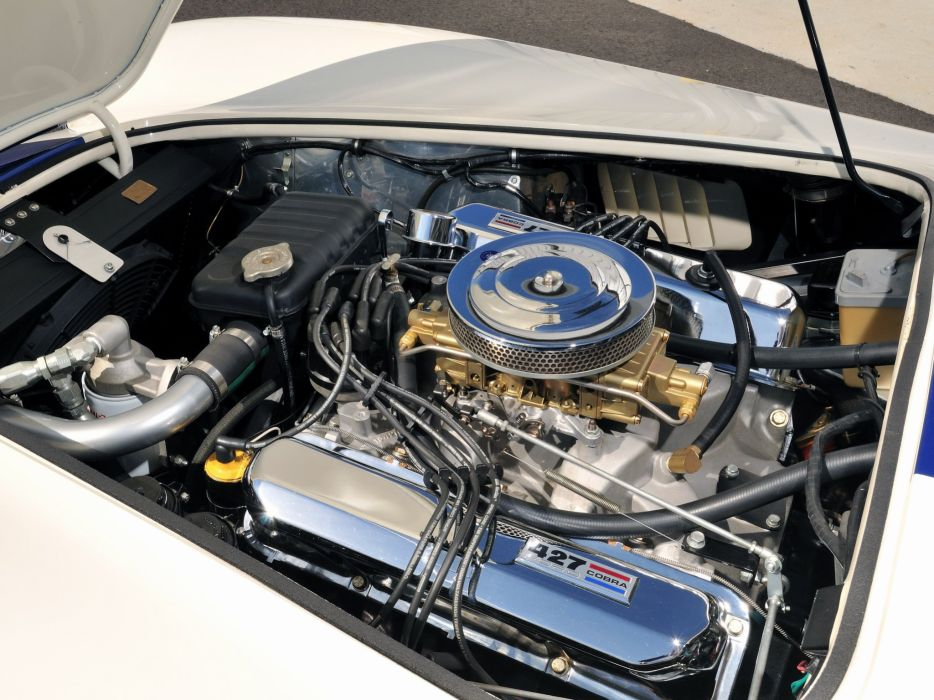1966 Shelby Cobra 427 (CSX3301) supercar muscle race racing hot rod rods  g wallpaper