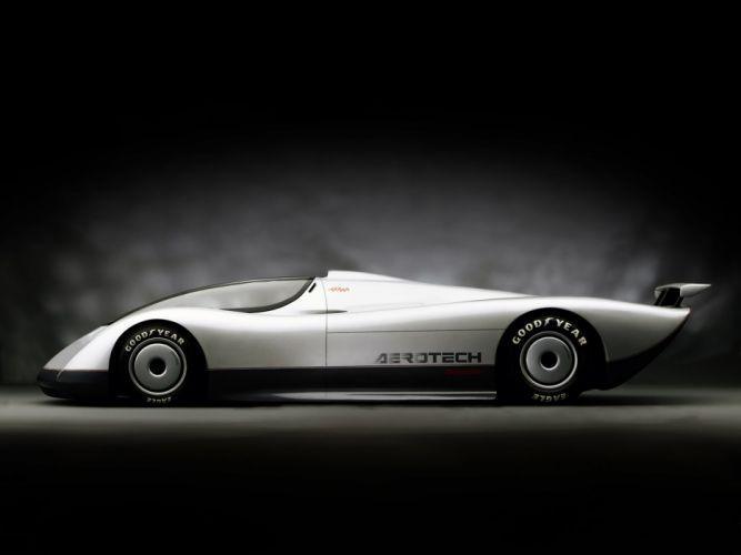 1987 Oldsmobile Aerotech I Short Tail Concept supercar race racing g wallpaper