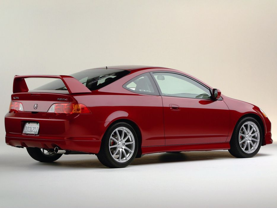 2002 Acura RSX Type-S  gd wallpaper