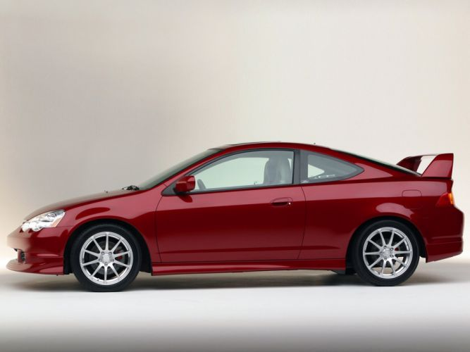 2002 Acura RSX Type-S g wallpaper