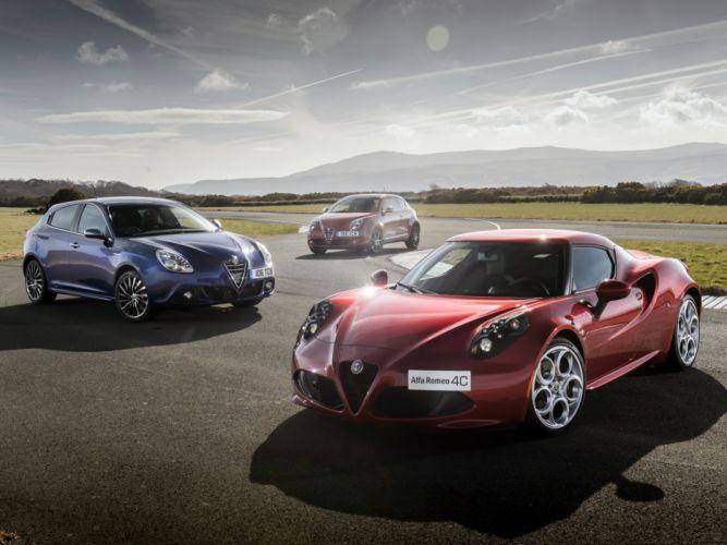 2014 Alfa Romeo t wallpaper