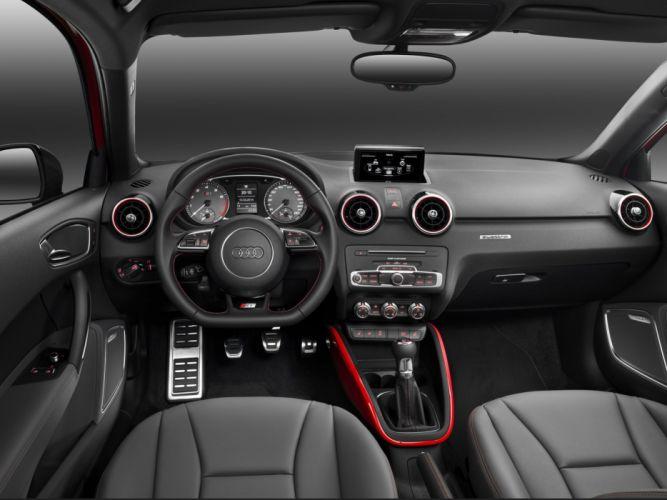 2014 Audi S-1 interior g wallpaper