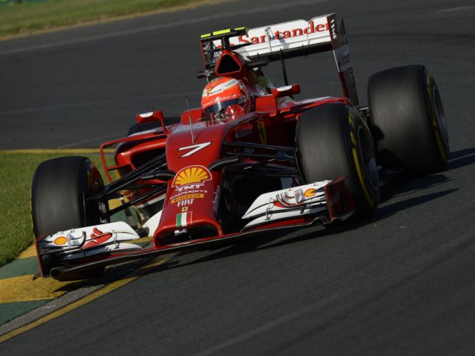 2014 Ferrari F14 T f-1 formula race racing f wallpaper