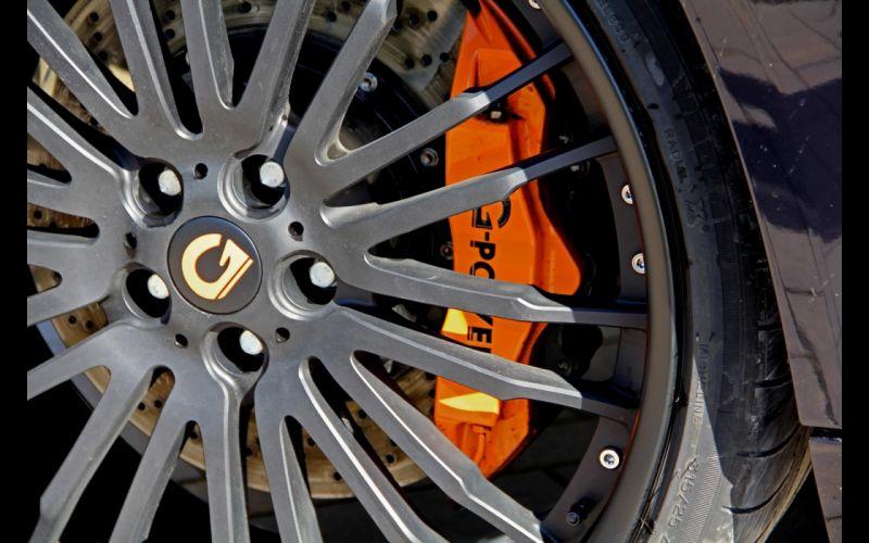 2014 G-Power BMW X-6 M Typhoon tuning wheel g wallpaper