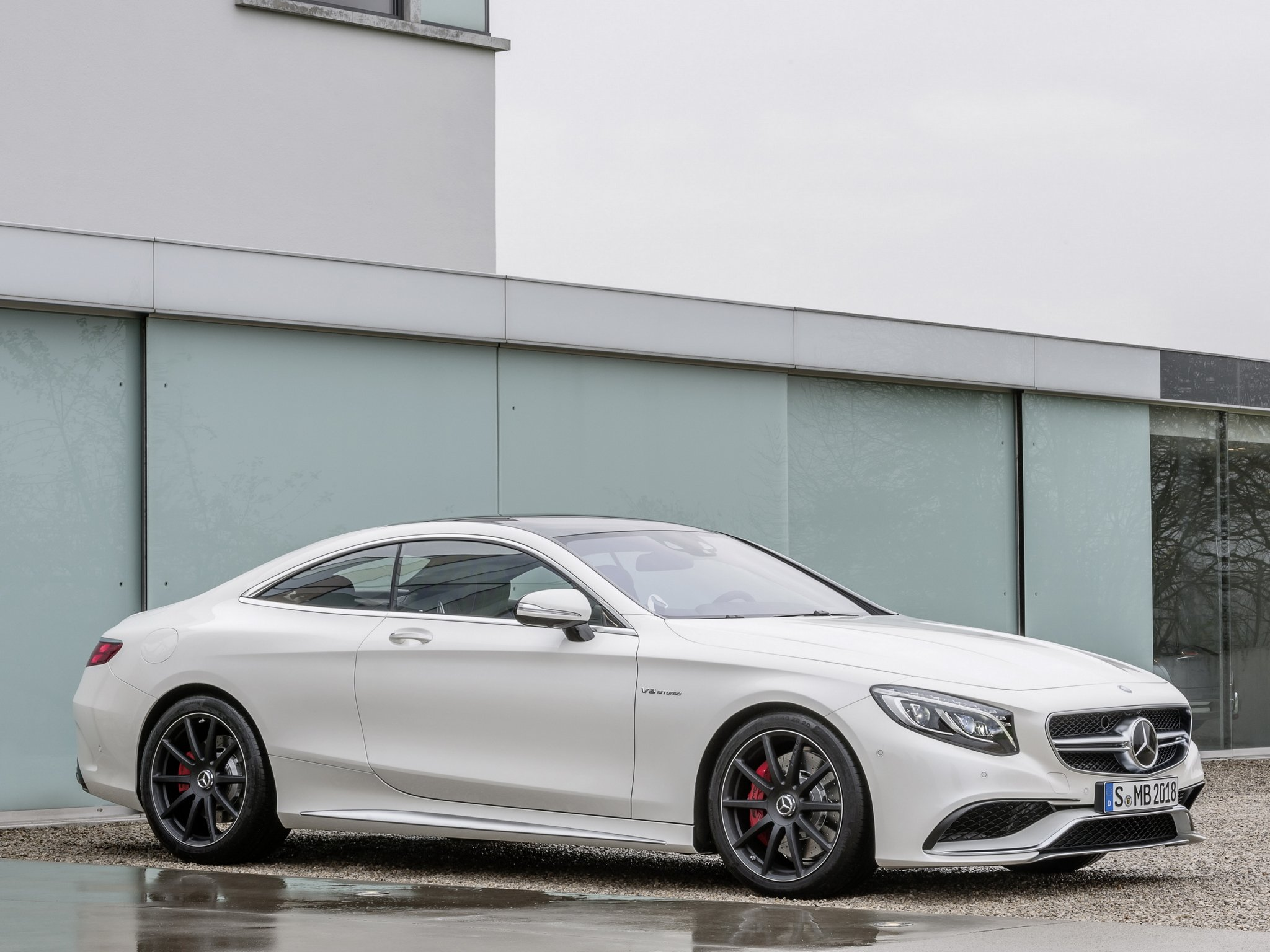 2014 mercedes benz s63 amg coupe c217 e wallpaper for Mercedes benz s63 amg 2014