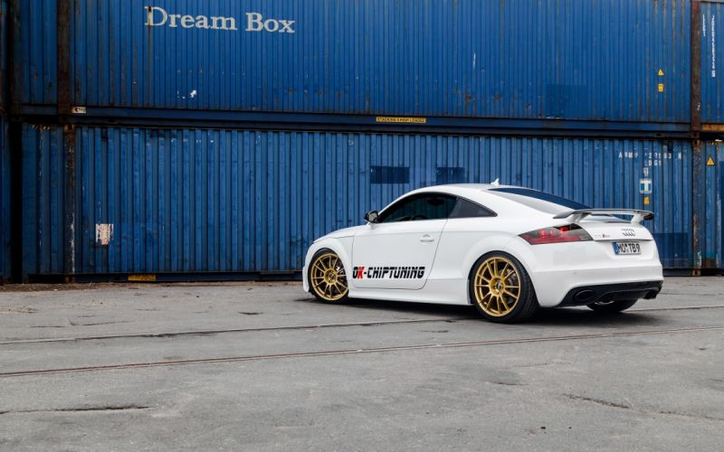 2014 OK-Chiptuning Audi T-T R-S Plus tuning r wallpaper