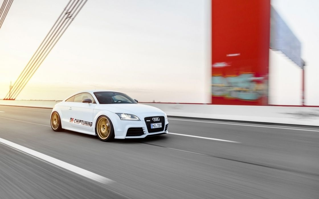 2014 OK-Chiptuning Audi T-T R-S Plus tuning  t wallpaper