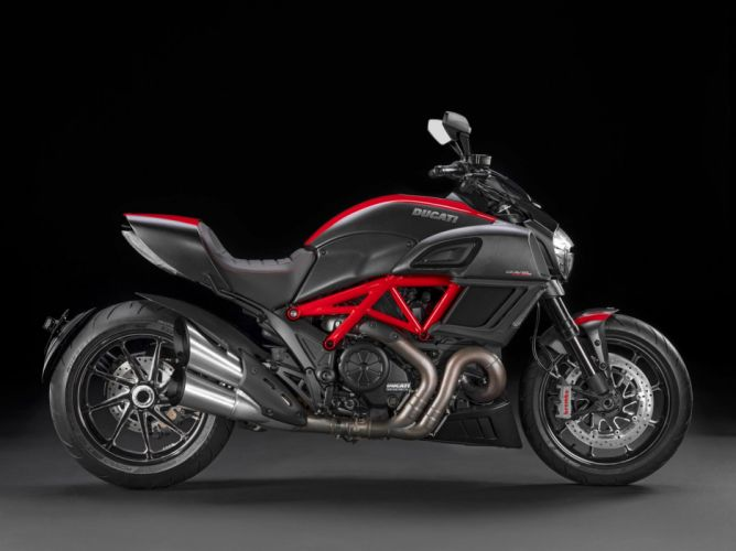 2015 Ducati Diavel Carbon motorbike bike motorcycle r wallpaper