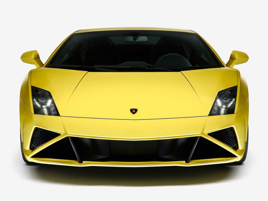 2011 Lamborghini Gallardo LP560-4 supercar  r wallpaper