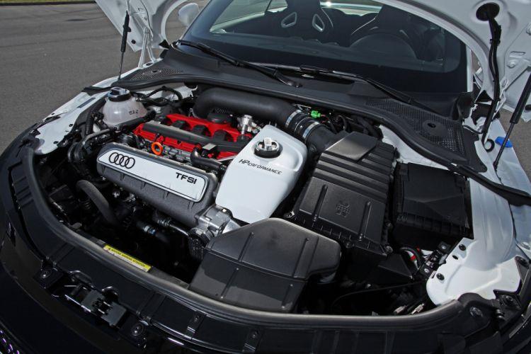 2014 HPerformance Audi T-T R-S tuning engine h wallpaper