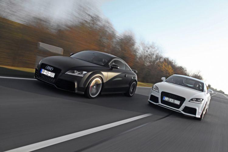 2014 HPerformance Audi T-T R-S tuning g wallpaper
