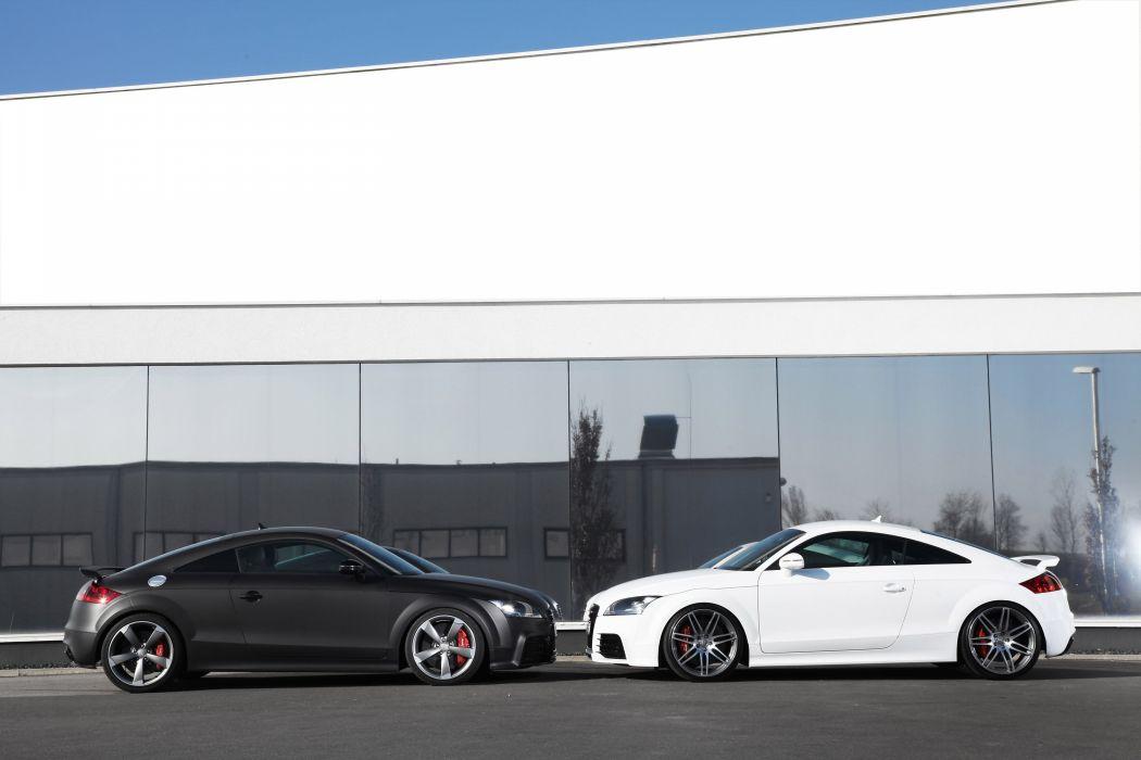 2014 HPerformance Audi T-T R-S tuning   t wallpaper