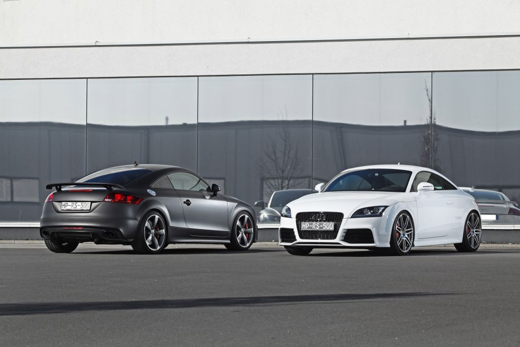 2014 HPerformance Audi T-T R-S tuning    t wallpaper