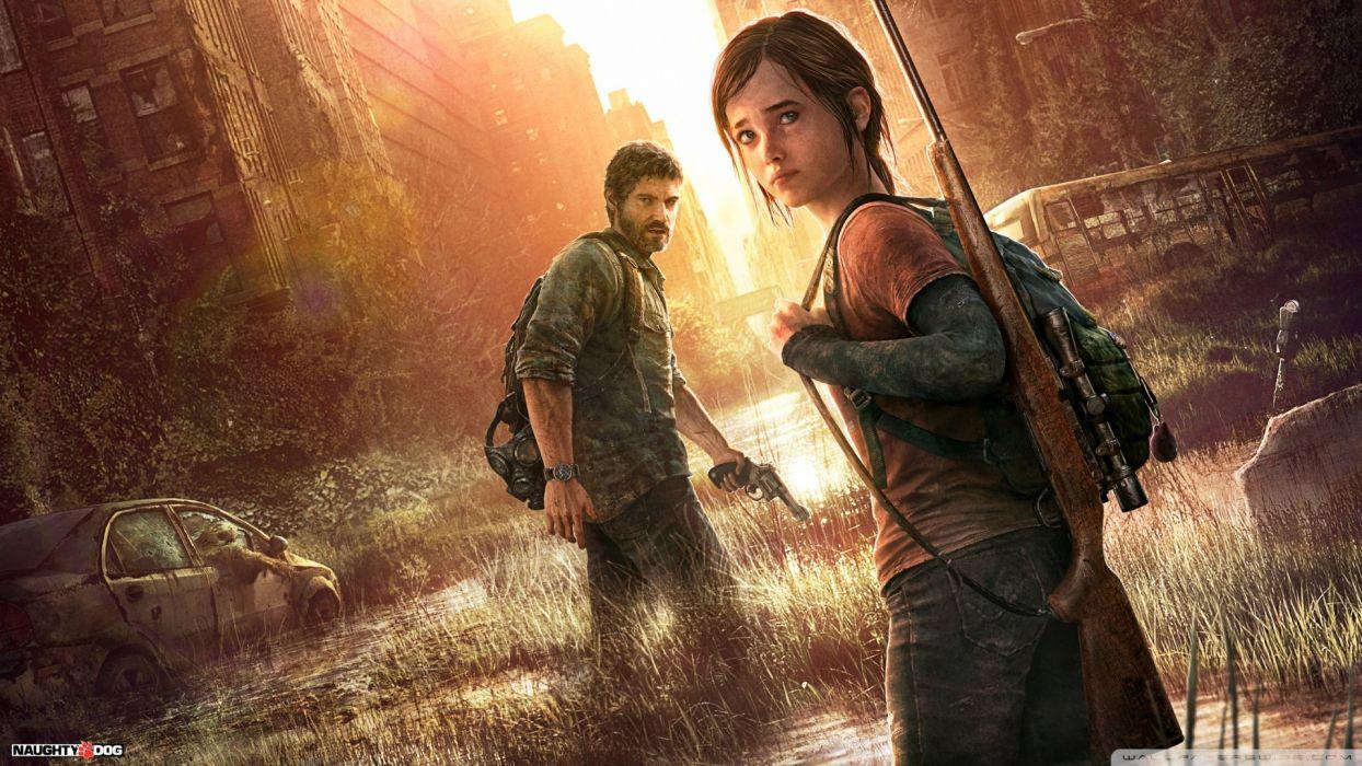 Game Apocalypse wallpaper