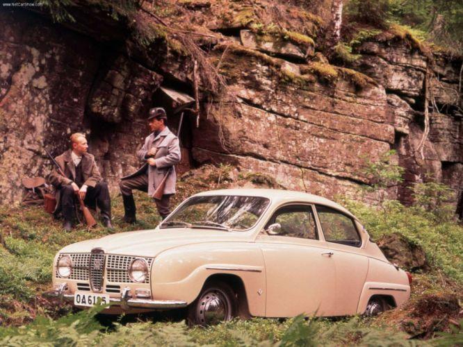 Saab-96 1967 1600x1200 wallpaper 02 wallpaper