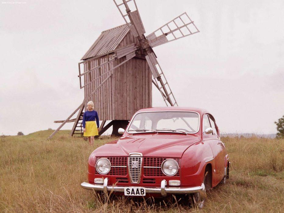 Saab-96 1967 1600x1200 wallpaper 04 wallpaper