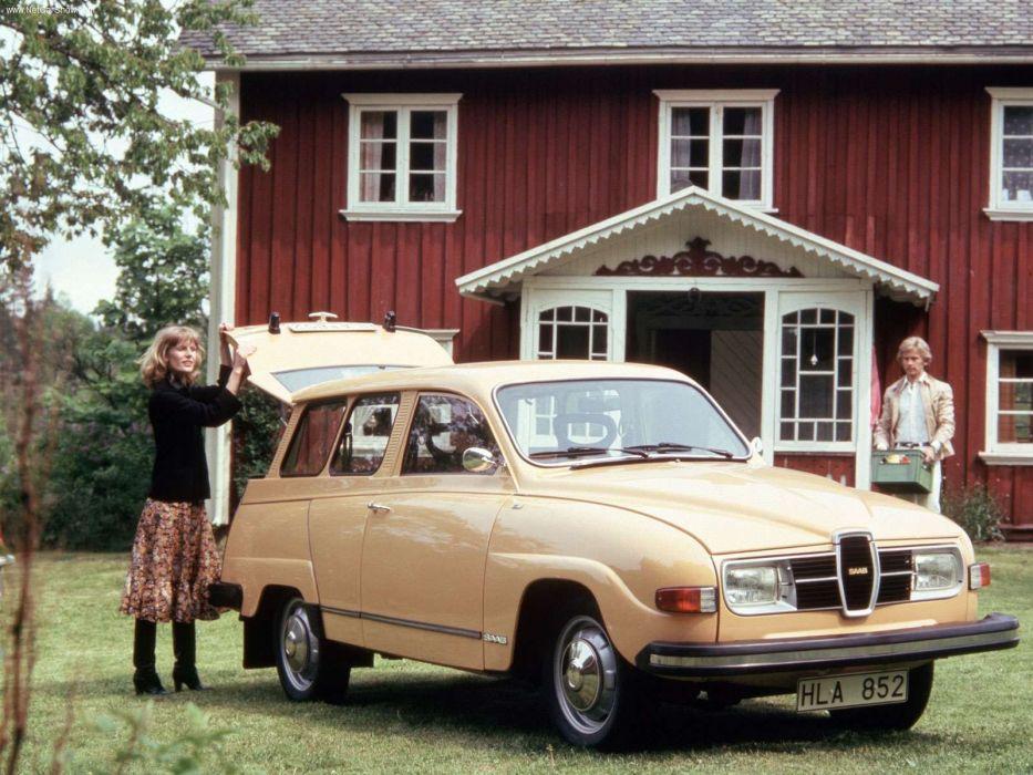 Saab-95 1960 1600x1200 wallpaper 03 wallpaper