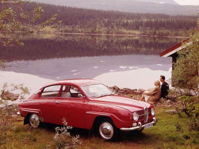 Saab-96 1967 1600x1200 wallpaper 01 wallpaper
