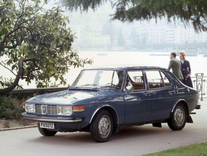 Saab-99 1968 1600x1200 wallpaper 01 wallpaper
