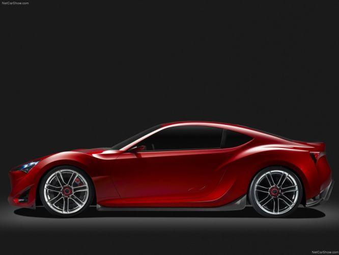 Scion-FR-S Concept 2011 1600x1200 wallpaper 05 wallpaper