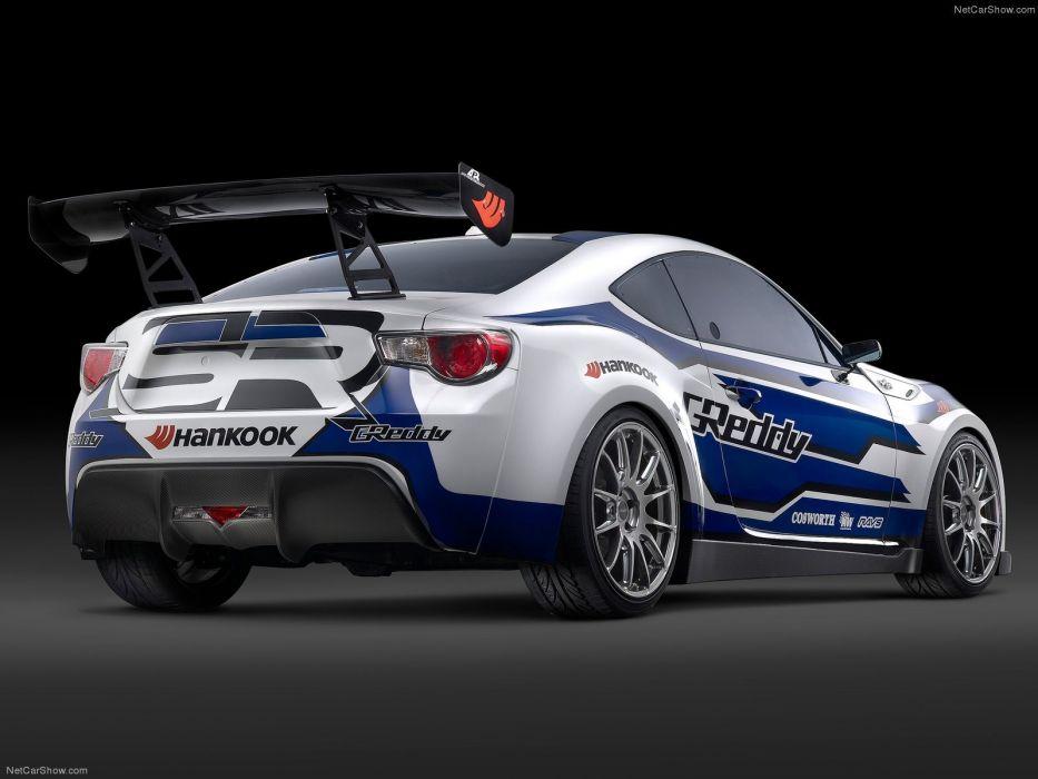 Scion-FR-S Race car 2012 1600x1200 wallpaper 05 wallpaper