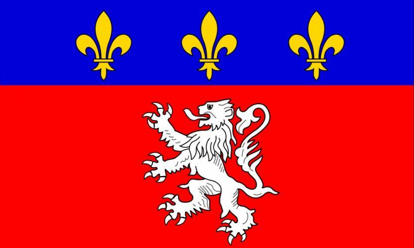 2000px-Lyonnais flag_svg wallpaper