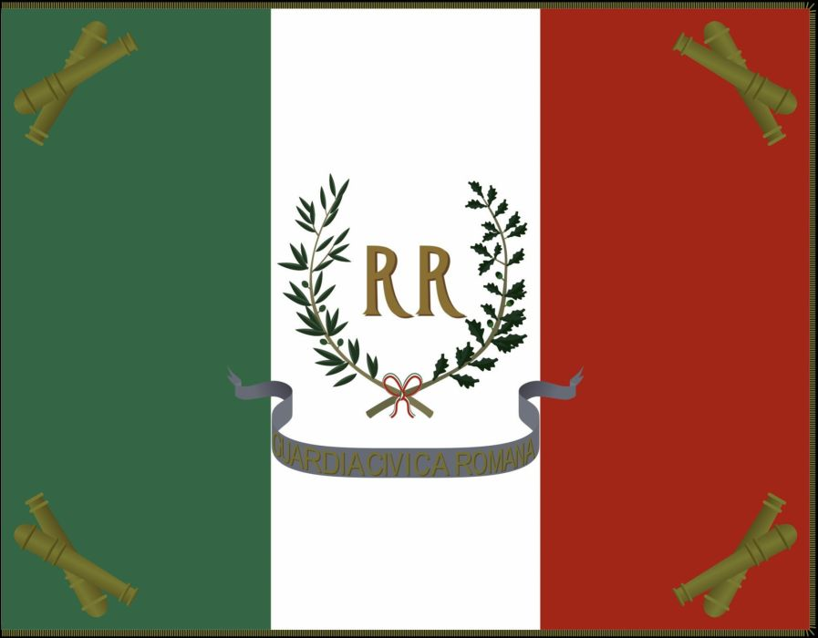 2000px-Military flag of the Roman Republic (19th century)_svg wallpaper