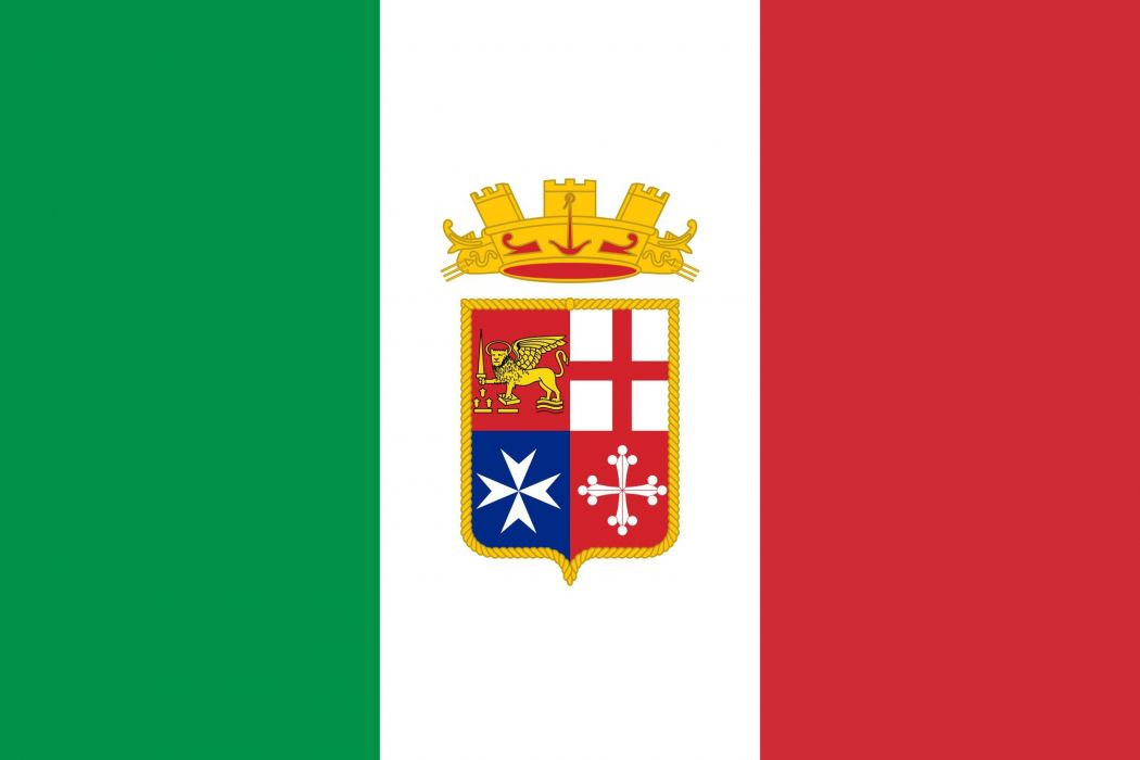 2000px-Naval Ensign of Italy_svg wallpaper