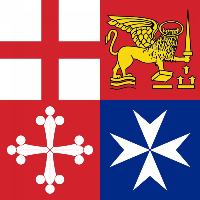 2000px-Naval Jack of Italy (verso)_svg wallpaper