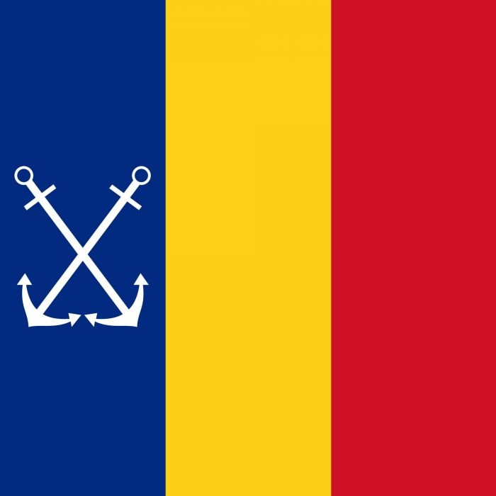 2000px-Naval Jack of Romania_svg wallpaper