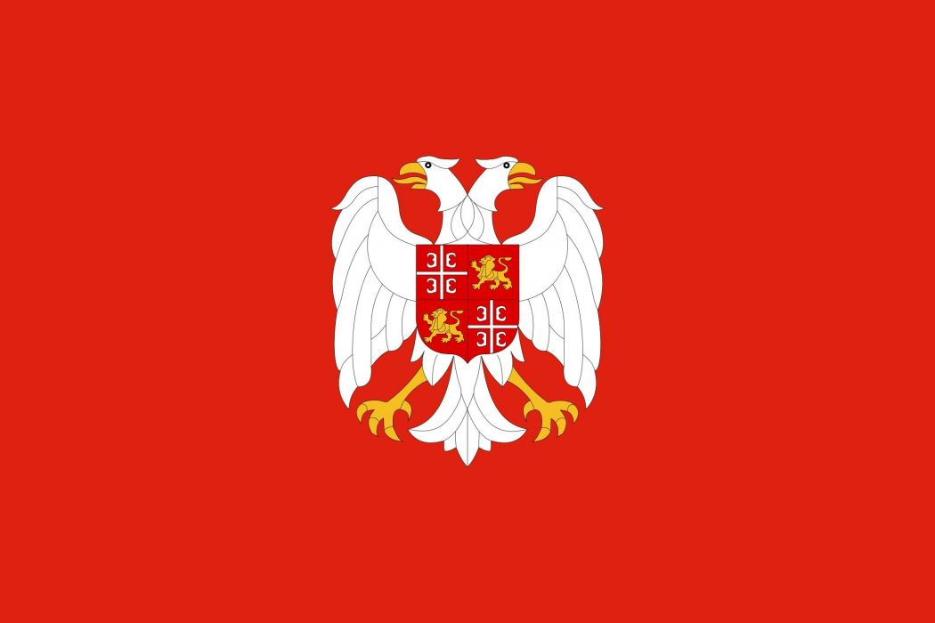 2000px-Naval Jack of Serbia and Montenegro_svg wallpaper