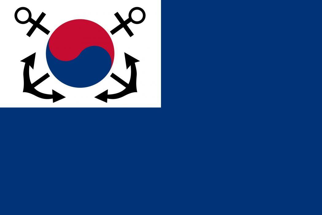2000px-Naval Jack of South Korea_svg wallpaper
